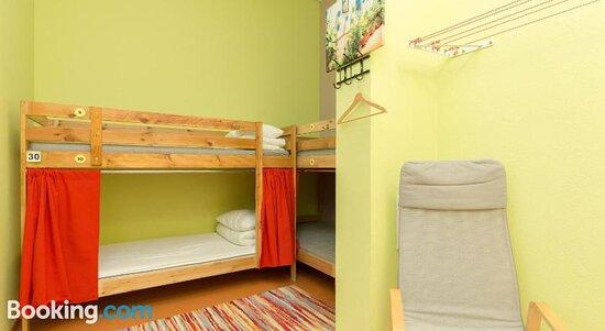 Hostel 7days