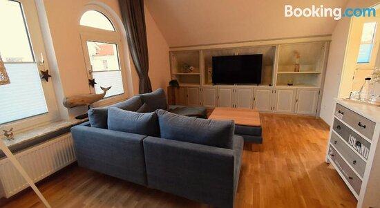 Haus Wopke, Hotels in Borkum