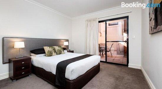 Harbourside Luxury Apartments Fremantle
