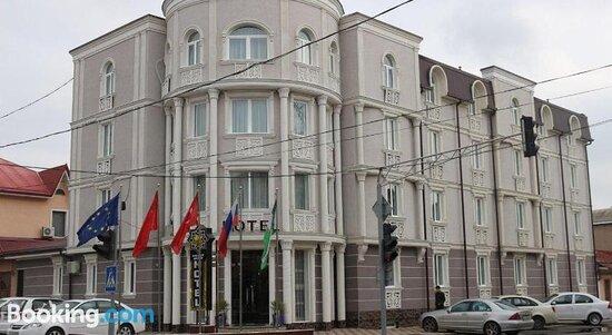 Orient Grand