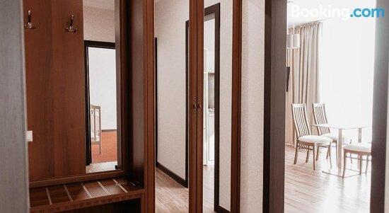 Apartment na Shkolnoy 36