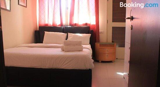 Gordon Beach Apartment, Hotels in Rishon Lezion