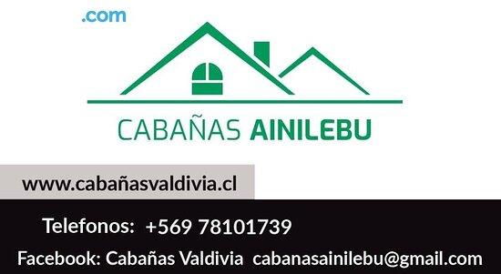 Cabanas Ainilebu