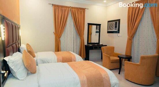 Almarjane 1 Furnished Apartments