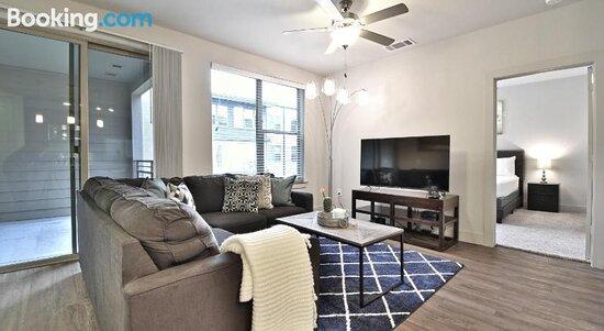 GA Living Suites - Knox District Uptown Dallas