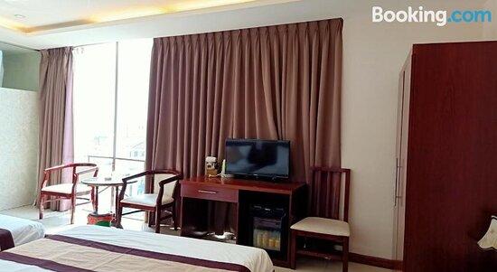Luxury Hotel Hau Giang