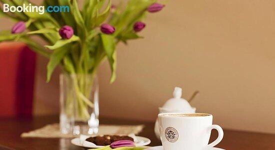 Coffee/tea facilities