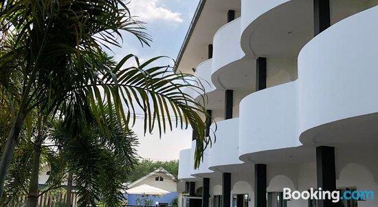 The One Apartment Bangsaray