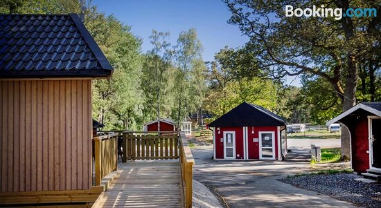 First Camp City-Stockholm