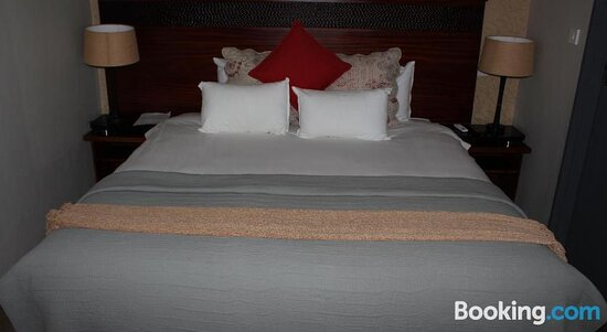 Tlou Sejie Luxury Apartments