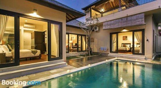 The Reika Villa