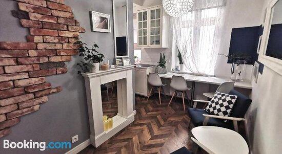 Apartamenty Orkana