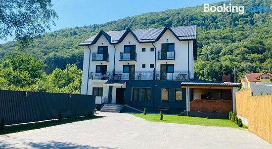 Grand Villa Caciulata