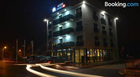 Swiss Plus Apartments
