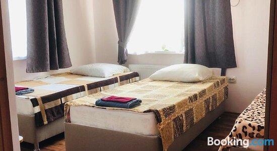 Sari-Yal Inn