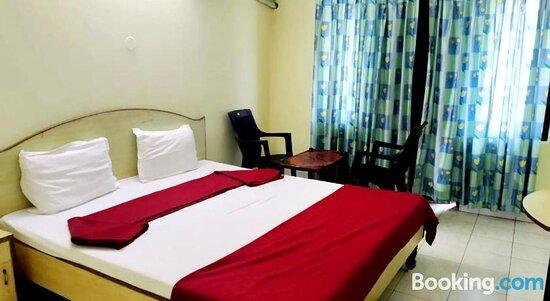 Goroomgo Hotel Asish Puri