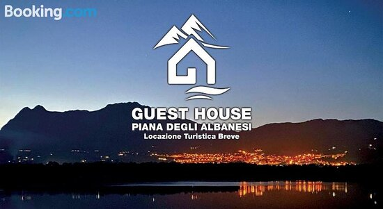 Guest House Piana Degli Albanesi