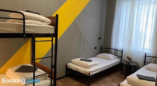 Hostel Koleso