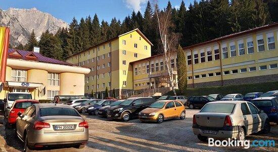 Hotel CPPI Nord