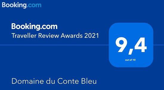 Domaine du Conte Bleu