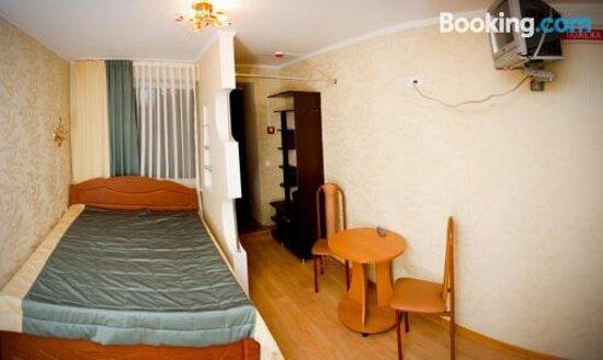 Otel Tvoy Dom