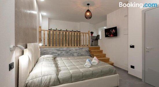 Sabriluna Rooms