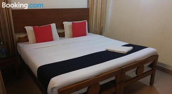 Gowri Heritage Resorts