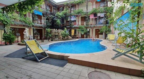 Mini-Hotel Ani