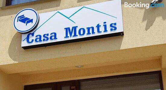 Casa Montis