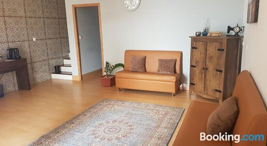 Kelly GuestHouse - Lovely Bedroom - Plateau City Center