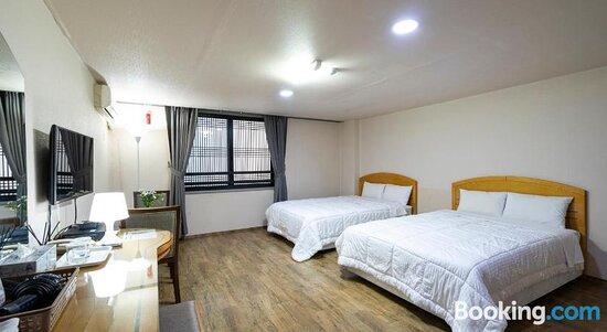New Jeju Hotel