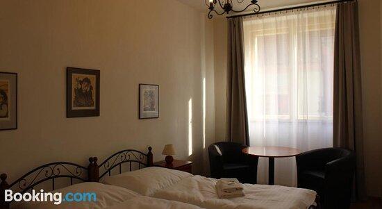 Hotel Cerny Kun