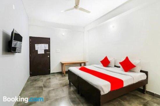 Hotel Manesar