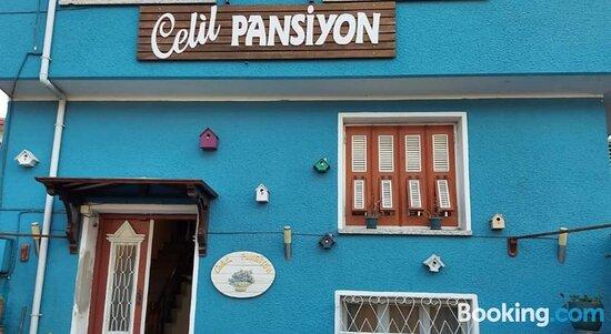 Celil Pansiyon