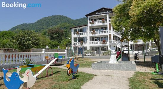 Hotel Phanakopi