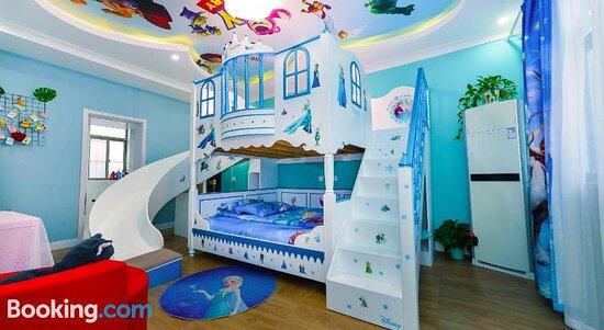 Magic Castle Theme Inn