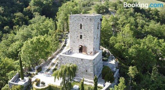 MarcheAmore - La Roccaccia