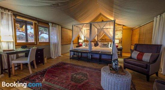 Wilderness Safaris Toka Leya