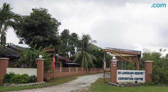 De Langkawi Resort and Convention Centre