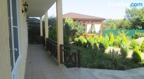 Guest House U Dedushki Samvela