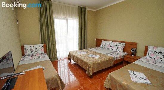 Mini Hotel AlliAnna