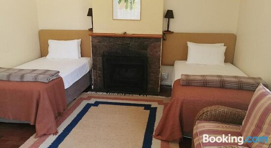 Bergplaas Nature Reserve - Guest house