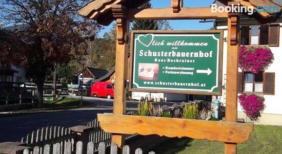 Schusterbauernhof
