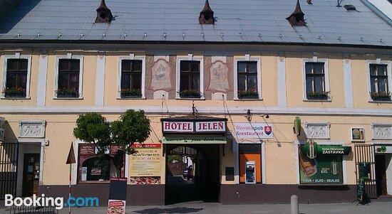 Hotel Jelen