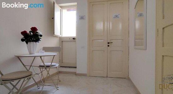 Ducezio Rooms