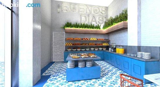 Soho Boutique Urban, hoteles en Málaga