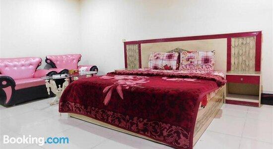 Hotel VIP Palace Lodge