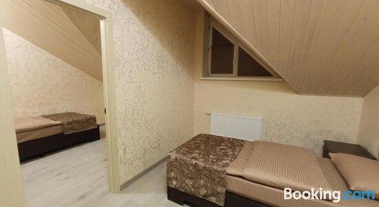 Apartamenty Villa Blanca