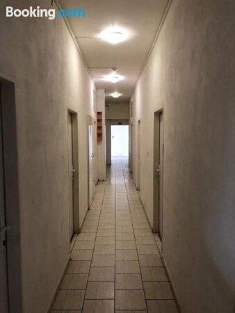 Janosikovske izby