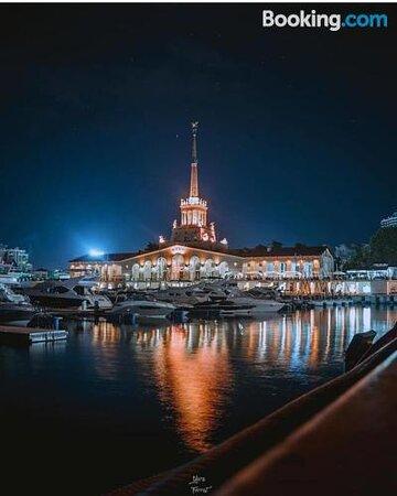 Apartamenty Sochi-Tsentr Gorka